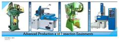 Qingdao Gold Power Machinery Co., Ltd.