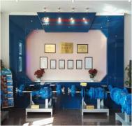 Nanchang JMCG Concord Transmission Technic Co., Ltd.