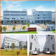 Taizhou Binda Plastic Co., Ltd.