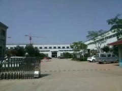 Qingdao TSD Plastic Co., Ltd.