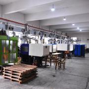 Cixi Heshun Plastic Electric Co., Ltd.