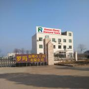 Xiamen Roma Diamond Tools Co., Ltd.