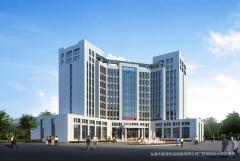 Dongguan Xinwang Package Machine Co., Ltd.