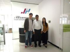 Shanghai Janehong New Material Technology Co., Ltd.