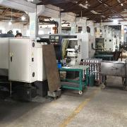 Ningbo Jixing Machinery Manufacturing Co., Ltd.