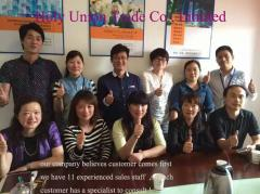 Yiwu Holy Union Trade Co., Ltd.