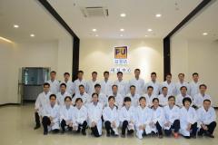 Guangdong Pustar Adhesives & Sealants Co., Ltd.