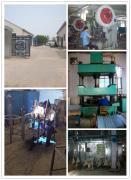 Qingdao GoldDeer Metal Products Co., Ltd.