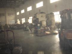 Nanchang Nande Industrial Co., Ltd.