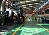 Qingdao Everun Machinery Co., Ltd.