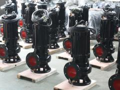 Taizhou Kaili Pumps Co., Ltd.