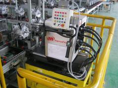 Yancheng Talos Engine Equipment Co., Ltd.