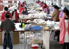 Mengzhou Yixing Fur Products Co., Ltd.