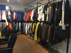 Guangzhou Xinxin Garments Co., Ltd.