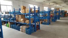 Shaoxing Leapaq Power Machinery Co., Ltd.