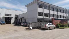 Ningbo Xinchang Machinery Co., Ltd.
