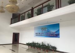 Lin'an Weimai Electron Co., Ltd.