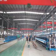 YANGZHOU XINYU TEXTILE EQUIPMENT CO., LTD.