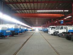 Hubei Xindongri Special Vehicle Co., Ltd.