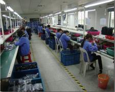 Shenzhen Safeway Technology Co., Ltd.