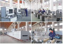 Shanghai Kuihong Food Machinery Factory