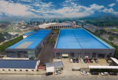 Zhangjiagang King Machine Co., Ltd.