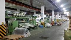 Bluston Composites Material Co., Ltd.