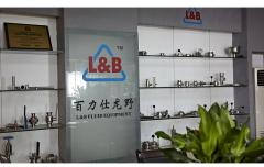 Zhejiang L&B Fluid Equipment Co., Ltd.