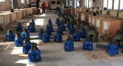 Hejian Hengji Bit Manufacture Co., Ltd.
