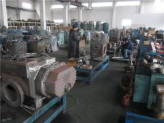 Development Vacuum Equipment (Sanmen) Co., Ltd.