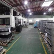 Eagle Metals Manufactory (Shenzhen) Co., Ltd.