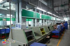 Kin Yu International Limited