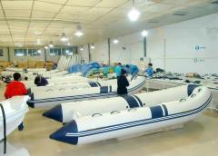 Qingdao Baltic Boat Co., Ltd.