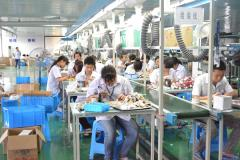 Changzhou Civibright Lighting Technology Co., Ltd.