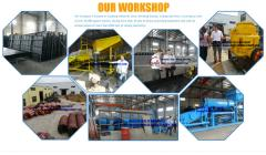 Ganzhou Gelin Mining Machinery Co., Ltd.