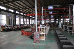 Weifang King Star Import and Export Co., Ltd.
