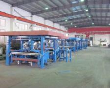 Shanghai Zhengzhuo Machinery Manufacturing Co., Ltd.