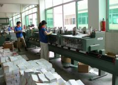 JHY Printing Limited