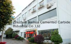 Zhuzhou Xinhua Cemented Carbide Industrial Co., Ltd.