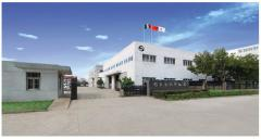 Changshu Shouyu Machinery Co., Ltd.
