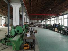 Yantai Baicai Machinery Co., Ltd.