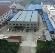 Changzhou Yuyan Refrigeration Equipment Co., Ltd.