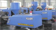 Hisson Plastic Machinery Co., Limited
