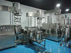 Guangzhou Fuluke Cosmetics Equipment Co., Ltd.