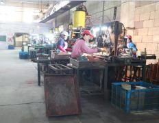 Yongkang Camel Abrasives Factory