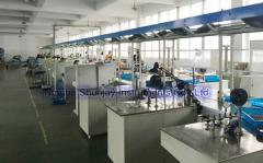 Ningbo Shunjay Instruments Co., Ltd.