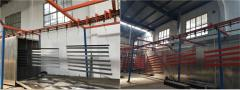 Nanjing Sunnyrack Manufacturing Co., Ltd.