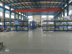 Jiangsu Yuanzhuo Equipment Manufacturing Co., Ltd.