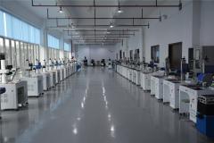 Shenzhen Dapeng Laser Technology Co., Ltd.