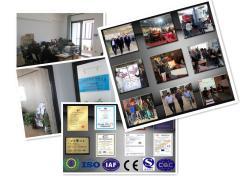 Wuhan Wishope Trade Co., Ltd.